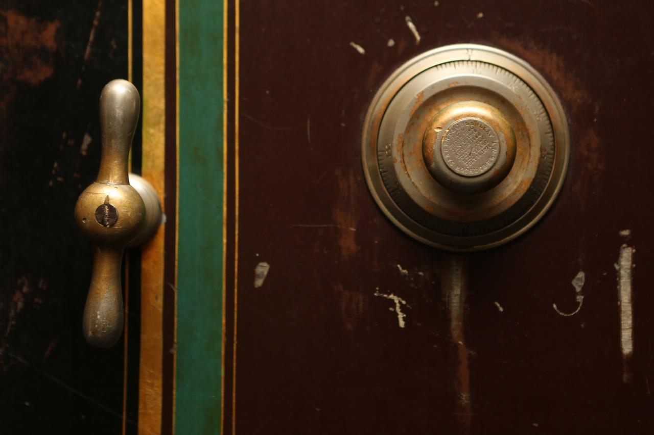 Vrata sefa