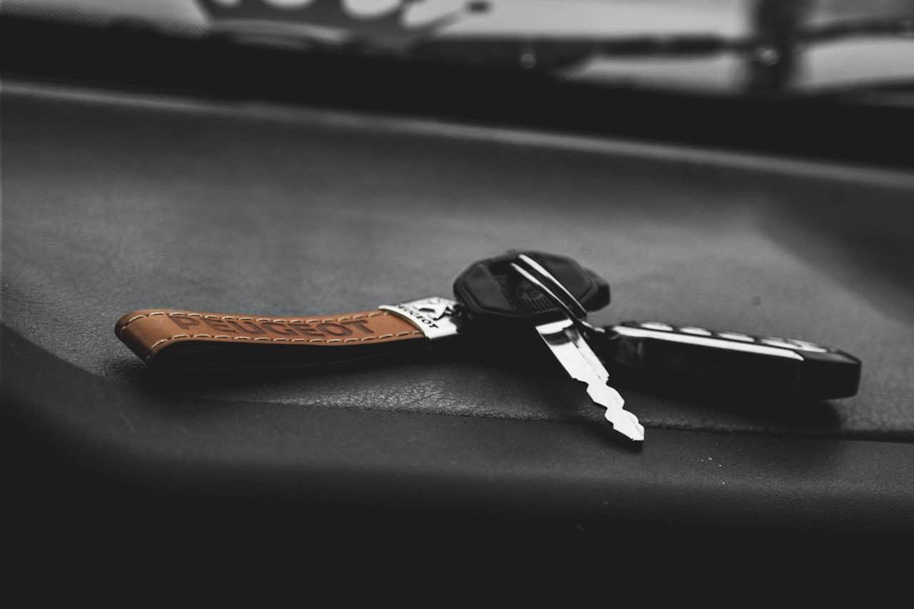 Privezak sa ključevima
