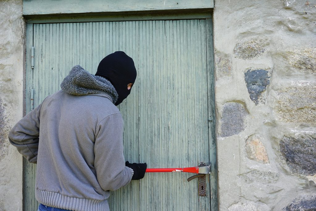 Kako zaštiti stan