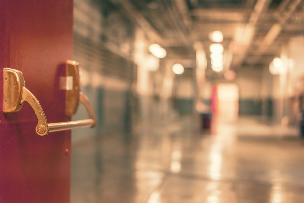 hidraulični zatvarač za vrata